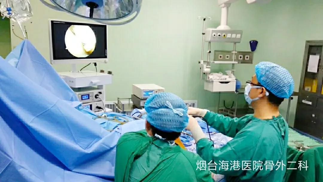 学科力量丨又是半月板作祟!关节镜微创手术解除膝关节绞索疼痛症状