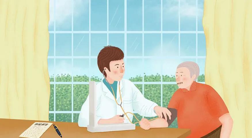 """美国梅奥诊所总结10个""""生活降压法"""",坚持做血压能一点点降下来"""