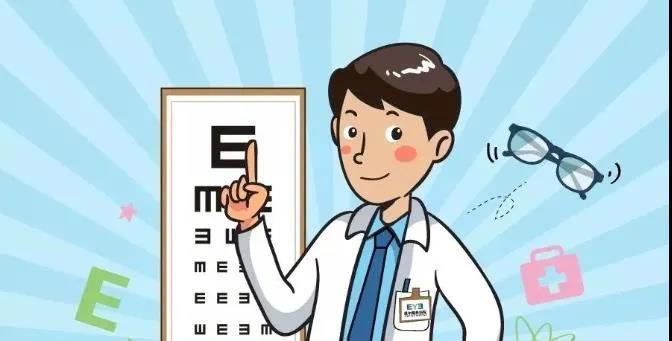 【全国爱眼日】警惕视频终端综合征,共同呵护好孩子的眼睛
