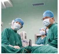 山大二院妇科专家定期来烟台海港医院坐诊、手术
