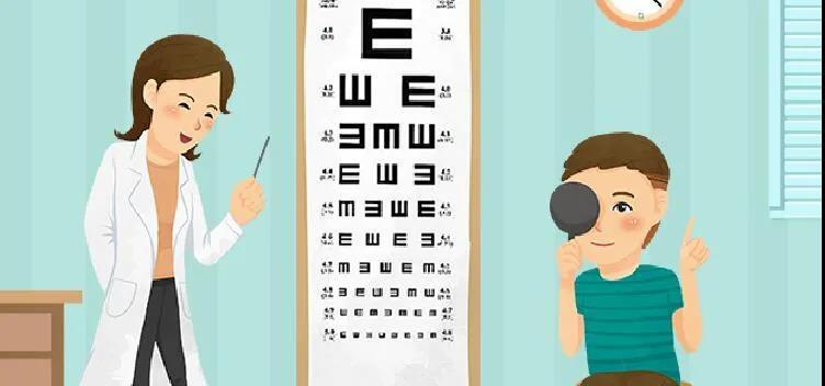 新学期开学,调整座位能起到预防近视吗?